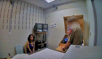Sherita-Dixon-Cole-arrest